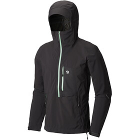 Mountain Hardwear M's Exposure/2 Gore-Tex Paclite Stretch Pullover Void